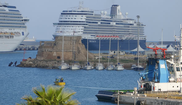 Civitavecchia port to rome private transfer bounty - Transfer from rome to civitavecchia port ...