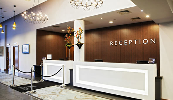 rome airport transfers hotel