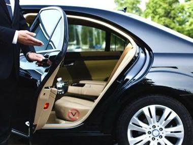 service book bounty limousine